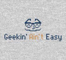 Geekin' Out Kids Clothes