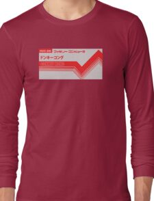 Pulse Label - DK Long Sleeve T-Shirt