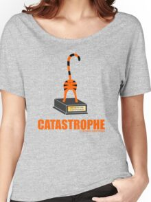 Catastrophe Women's Relaxed Fit T-Shirt