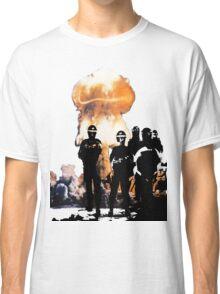 Atomic Riot Classic T-Shirt