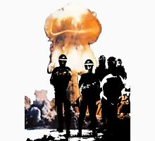 Atomic Riot Unisex T-Shirt