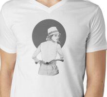 Miss. Cruiser Mens V-Neck T-Shirt