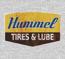 Hummel Tires & Lube by anothergayshark