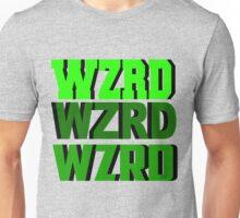 WZRD - Shirt Unisex T-Shirt