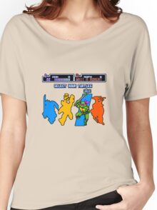 Turtles in Time - Donatello Women's Relaxed Fit T-Shirt