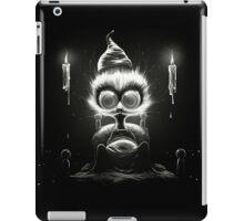 Hu! iPad Case/Skin