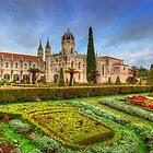 Monastery Gardens by manateevoyager