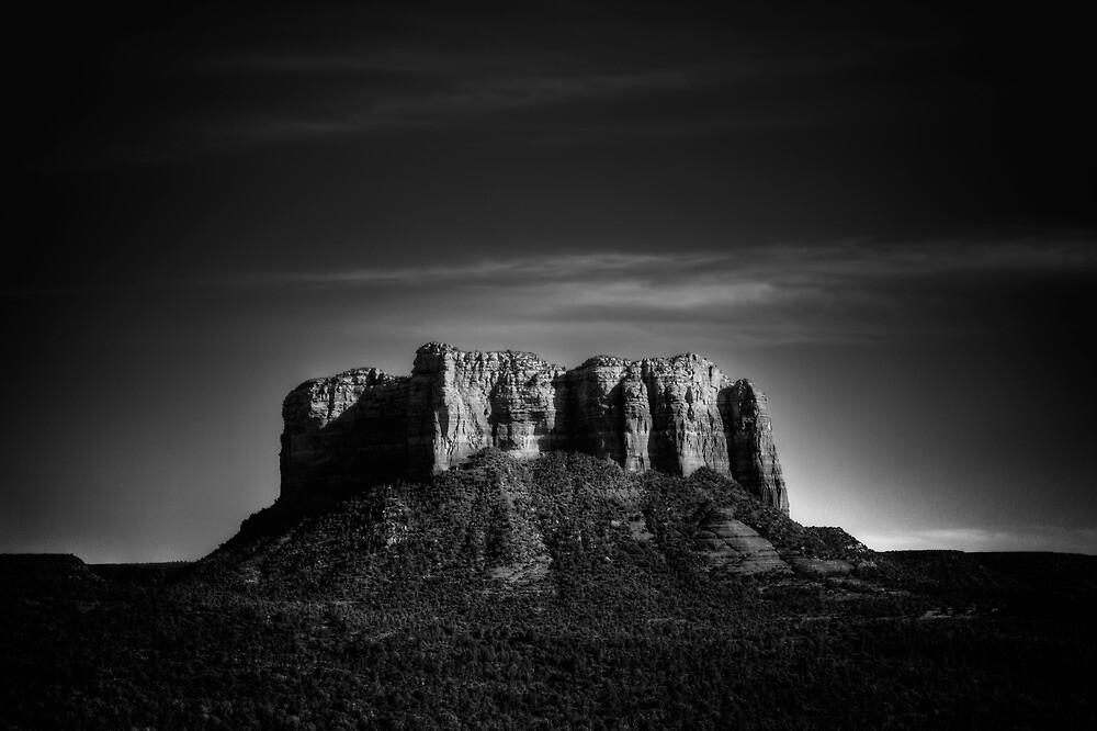 Rising by Bob Larson