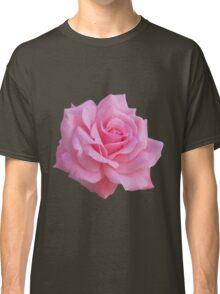 Pink rose Classic T-Shirt