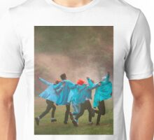 BIGBANG SOBER Unisex T-Shirt