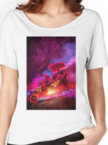 BigBang Bang Bang Bang Poster2 Women's Relaxed Fit T-Shirt