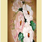 Flower Bouquet Large by natsatcreations