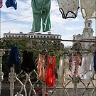 Havana Laundry by ponycargirl