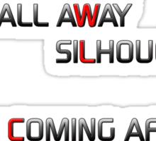 Word puzzle Sticker