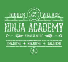 Ninja Academy | Unisex T-Shirt