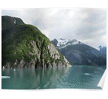 Alaska Tranquility Poster