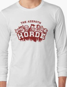 Team Horde  T-Shirt