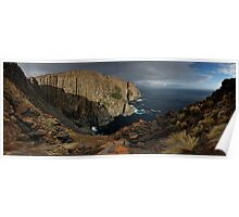 Cape Raoul Out Wide Poster
