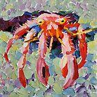 Hermit Crab 2 by Neil Goodridge