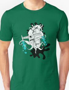 The Squid and the Void T-Shirt