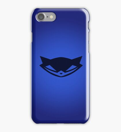 Sly Cooper Icon  iPhone Case/Skin