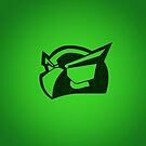 Sly Cooper - Bentley Icon  by Squall234