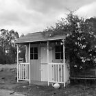 Little Cubby House by foxhill