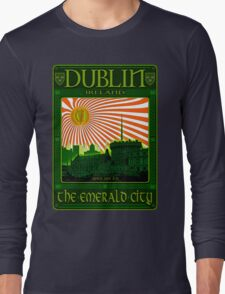 Dublin Long Sleeve T-Shirt