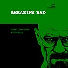 Breaking Bad, Retro Ipad Case by dgoring