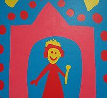 Your Majesty by wiggyofipswich