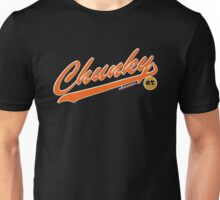 CHUNKY MUTHA Unisex T-Shirt
