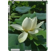 Simple Lilly iPad Case/Skin