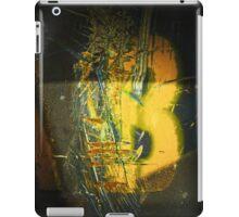 Mask of Thorns (B) iPad Case/Skin