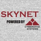 SKYNET  by superedu