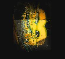 Mask of Thorns (B) Unisex T-Shirt
