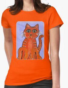 Friendly Cat T-Shirt