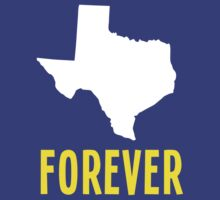 Texas Forever by Robin Lund