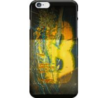 Mask of Thorns (B) iPhone Case/Skin