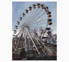 Ferris Wheel One Piece - Short Sleeve