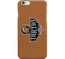 Evenfall Hall Tarths iPhone Case/Skin