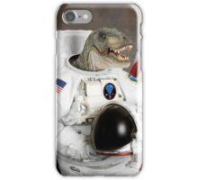 Astronautus Rex iPhone Case/Skin
