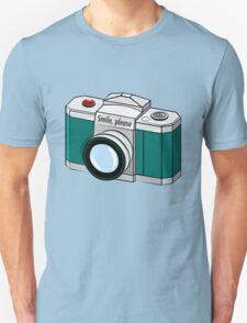 Smile, please! T-Shirt