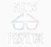 New Perspective by paintskill
