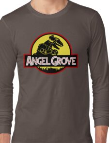 We Have a T-Rex, Too! Long Sleeve T-Shirt