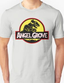 We Have a T-Rex, Too! Unisex T-Shirt
