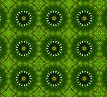 Green Wheels by Vac1