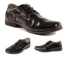 Dress Shoe Photographic Print