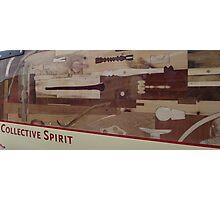 Collective Spirit Photographic Print
