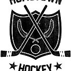 Home Town Hockey by Look Human