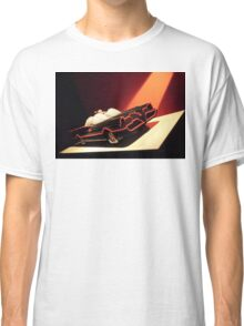 60s Lego Batmobile Classic T-Shirt